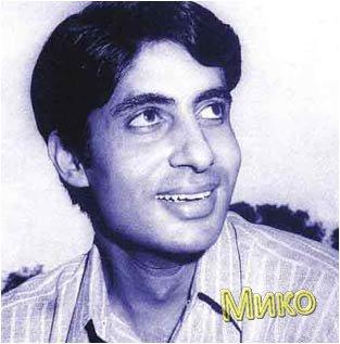 Амитабх Баччан / Amitabh Bachchan